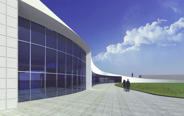 Център за изкуства Аполония гр. Созопол