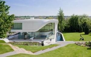 Съвременна визия според архитекти Бургас