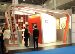 Международно изложение REAL VIENNA 2010 за недвижими имоти и инвестиции в Централна и Източна Европа