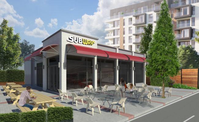 3D View 1-Sunny Beach – NEW LAST